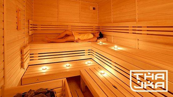 Thai massage sauna in prague thajka salons for Prague bathhouse